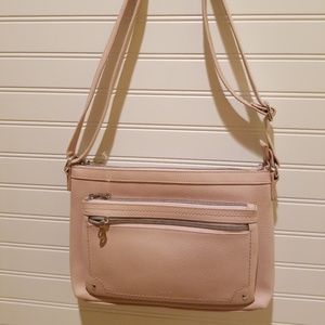 Relic Pink Blush Shoulder Bag